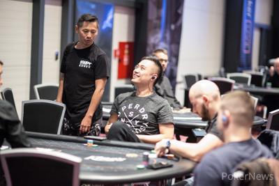 Xixiang Luo and Hokyiu Lee