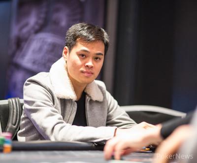 James Chen