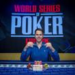 Norbert Szecsi - 2018 WSOPE NLHE/PLO Mixed Champion