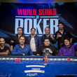 No-Limit Hold'em/Pot-Limit Omaha Mixed Event Final Table
