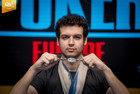 Michael Addamo Wins 2nd WSOP Bracelet of 2018 in Event #8: €25,500 No-Limit Hold'em Super High Roller (€848,702)
