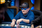 Christian Rudolph Wins First Bracelet in Event #70: $25,000 NLH POKER PLAYERS CHAMPIONSHIP for $1,800,290