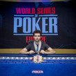 Michael Addamo Wins Event #8: €25,500 No-Limit Hold'em Super High Roller