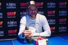 Niki Vestergaard campeón del CEP por PokerStars Marbella 2018