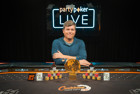 Roger Teska Wins Caribbean Poker Party $25,500 MILLIONS World for $2,000,000!