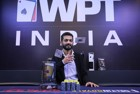 Pratik Goel Ships The WPT India 2018 ₹20,000 Shootout NLHE For ₹387,700