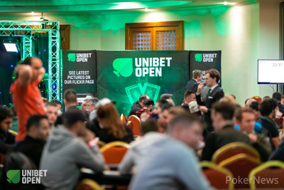 Unibet Open Dublin