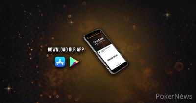 Cash Game Festival App