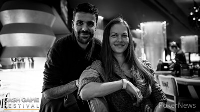 Maxime Roseau and Maret Komarova