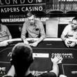 Cash Game Festival Tallinn Feature Table