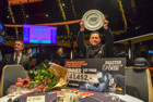 Toan Nguyen Takes Down the €1,500 Progressive Bounty for €41,452 + €26,200