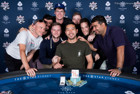 Matt Wakeman Wins WSOPC The Star Sydney $5,000 Challenge for $255,311 AUD