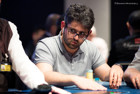 Ali Aflatounian Bags Up the Chip Lead After an Impressive Performance on Day 1B