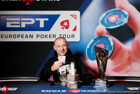 Boris Mondrus Wins €1,100 EPT National Prague for €382,750