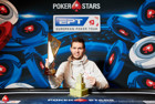Matthias Eibinger Wins the PokerStars EPT Prague €50,000 Super High Roller (€653,000)