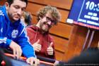 Sander van Wesemael wins Irish Open Online Event #17