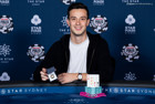 Alex Lynskey Wins the WSOPC Sydney $2,200 Main Event for $422,796!