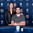 Andrew White -2018 WSOP International Circuit The Star Sydney $1,150 Monster Stack Winner