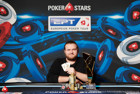 Henrik Hecklen Wins €10,300 High Roller for €503,700