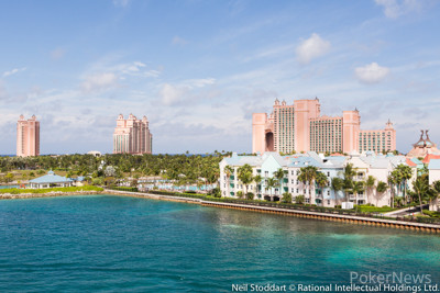 PCA Bahamas Atlantis
