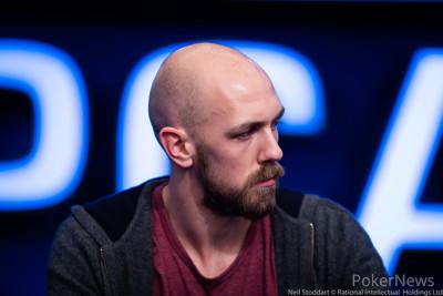 Stephen Chidwick
