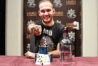 Sonny Franco Wins WSOP International Circuit Marrakech Main Event After Grueling Day 3 (1,500,000 MAD)