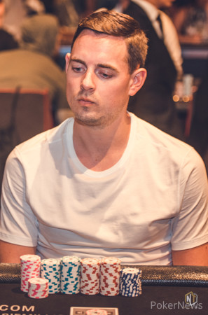 Toby Lewis