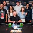 AU$50,000 Challenge Winner Toby Lewis
