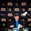 AU$100,000 Challenge Winner Cary Katz