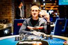 1 vieta - Deividas Kvaselis (€32,200)