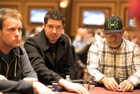 Run Good Pro Blair Hinkle Starts With a Top 5 Stack
