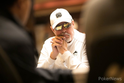 Paul Strohm Eliminated in 36th  Place