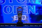 US Poker Open Trophy