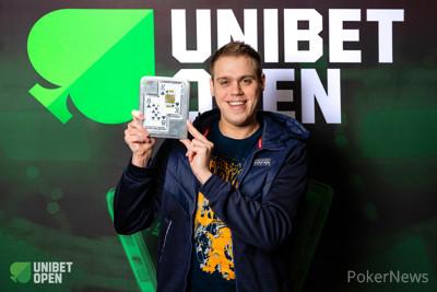 Kevin van der Kooi Wins esports Battle Royale XII