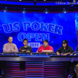 2019 US Poker Open