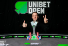 Martin Soukup Becomes Third Two-Time Unibet Open Champion in Sinaia (€71,000)
