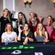 QUEENSRULES Ladies Event Final Table