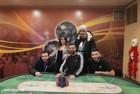 4 Way deal για το Maskarata Tour