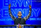 Bryn Kenney - Champion
