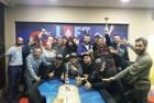 Πρωταθλήτριες Ομάδες!!!
