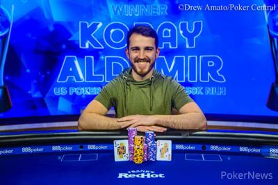 Koray Aldemir - Champion