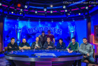 2019 US Poker Open Main Event Final Table
