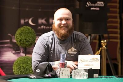 Kyle Kinder - Champion