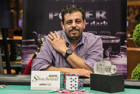 Yousef Saleh Wins RGPS Tunica Main Event After 5-Way Deal