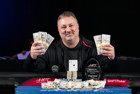 Bill Byrnes Wins HPT St. Louis Main Event for $148,587