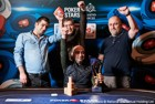 Rushad Iskandarov Takes Down the EPT Sochi 2019 High Roller for ₽7,840,000	($120,590)