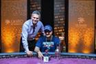 Ali Alawadhi Wins Wonder8 High Roller (312,000 MAD)
