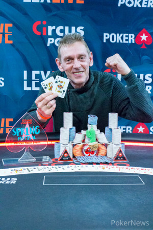 Casino Namur Poker Event