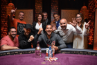Anas Tadini Wins the 2019 Wonder8 Marrakech Main Event (MAD 298,000 / €27,470)