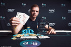 Pauli Ayras Wins €25,000 High Roller at the Patrik Antonius Poker Challenge (€163,300)